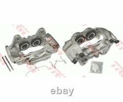 TRW Brake Caliper BHU333E