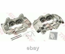 TRW Brake Caliper BHU334E