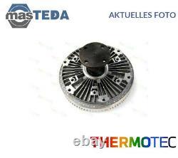 Thermotec Visco Kühler Lüfter Rad Wasserkühler D5me001tt I Für Mercedes-benz