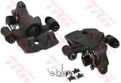 Trw Hinten Links Bremse Bremssattel Bhn345e G Für Mazda 626 V, 323 F Vi, 323 S VI