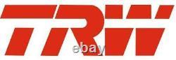 Trw Hinten Links Bremse Bremssattel Bhr265e P Neu Oe Qualität