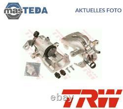 Trw Hinten Links Bremse Bremssattel Bhs999e P Für Opel Zafira B, Zafira Tourer C