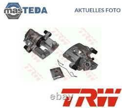 Trw Hinten Recht Bremse Bremssattel Bhn710e G Für Ford Focus Ii, C-max