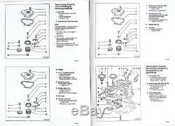 VW Golf/Jetta Factory Service/Repair Manual Published by VW New Price 12/30/19