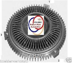 Viscolüfterkupplung Lüfterkupplung, BMW, E36, E34, E32, E46, Z3 für 3 Loch