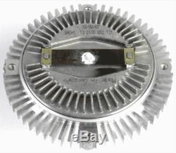 Viscous Clutch Fan for BMW 3 320/6 323 i 316 318 is 320 325 e 2.7 X 2.5
