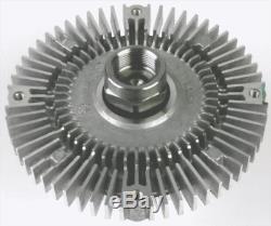 Viscous Clutch Fan for BMW 5 525 528 i M535 518 520 e 535 i, M M5 24V iX