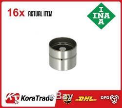 16 X Kit De Levage Hydraulique Arbre À Cames Ina X16 Pcs 420 0118 10
