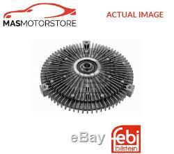 17846 Febi Bilstein Radiateur Ventilateur De Refroidissement D'embrayage P New Oe Remplacement