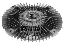 18010 Febi Bilstein D'embrayage, Ventilateur De Radiateur Pour Mercedes-benz