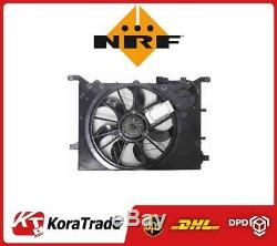 47460 Nrf Oe Quallity Ventilateur De Radiateur