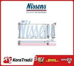 60634a Nissens Oe Qualité Engine Radiateur D'eau