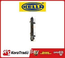 8mk376716621 Hella Oe Qualité Engine Radiateur D'eau