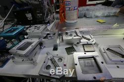 Apple Macbook Pro 13 (a1278) Service De Réparation De Carte Logique - Dommages Causés Par Le Liquide Inclus