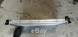 Bmw E38 E39 Bentley Arnage Rr Seraph (1994-2013) De Refroidissement Du Radiateur Nissens 60752a