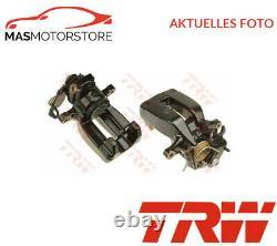 Bremse Bremssattel Hinten Liens Trw Bht137e G Für Audi A4, B5 Rs4 Quattro 2.7l