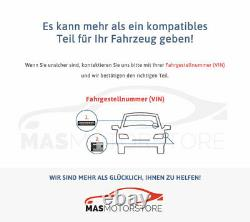 Bremse Bremssattel Hinten Recht Trw Bhs1203e G Für Opel Insignia A