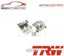 Bremse Bremssattel Vorne Recht Trw Bhs1342e P Neu Oe Qualität