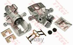 Der Bremssattel Für Honda CIVIC VIII Stufenheck Fd Fa R16a1 R18a1 R18a2 Lda2 Trw