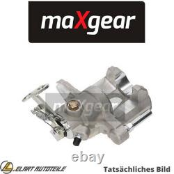 Der Bremssattel Für Opel Vauxhall Astra G Kasten F70 Y 17 Dt X 16 Szr Maxgear