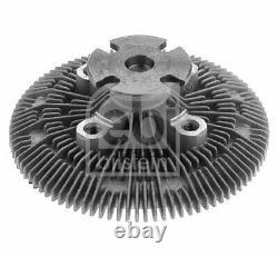 Embrayage Febi Bilstein, Ventilateur Radiateur 18142