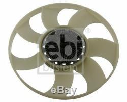 Embrayage, Radiateur Ventilateur 1677099 Pour Ford Transit Minibus Mk6 V347, V348 2.2 Tdci, Mk7