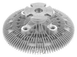 Embrayage, Ventilateur De Radiateur Pour Mercedes-benz Heckflosse, W110 Febi Bilstein 18142