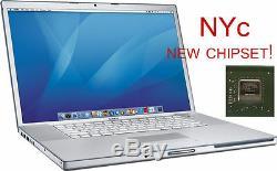 Expert Apple Macbook Pro Liquide Dégâts D'eau De Réparation (unibody 2008-2012)