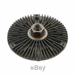Fan D'accouplement Convient Audi A6 S6 A8 De S8 4d Oe 077121350d Febi 29614