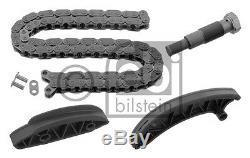 Febi 30323 Steuerkettensatz Mercedes-benz B Klasse W246 200 CDI Om 651.901