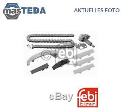 Febi Bilstein Motor Steuerkette Satz Voll 30309 P Neu Oe Qualität