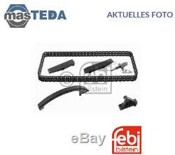 Febi Bilstein Motor Steuerkette Satz Voll 30324 P Neu Oe Qualität