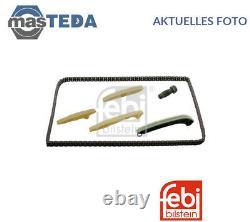 Febi Bilstein Motor Steuerkette Satz Voll 30330 P Neu Oe Qualität