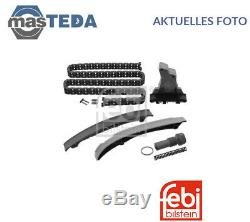 Febi Bilstein Motor Steuerkette Satz Voll 40621 P Neu Oe Qualität