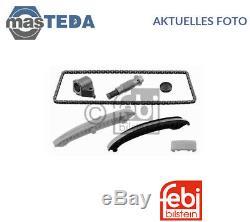 Febi Bilstein Motor Steuerkette Satz Voll 40953 P Neu Oe Qualität