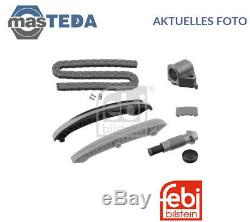 Febi Bilstein Motor Steuerkette Satz Voll 44974 P Neu Oe Qualität