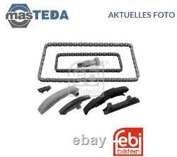 Febi Bilstein Motor Steuerkette Satz Voll 45735 P Für Porsche Cayenne 3,2 3,2 L