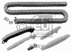 Febi Bilstein Motor Steuerkette Satz Voll 47274 P Neu Oe Qualität