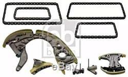 Febi Steuerkettensatz Für Audi Vw A4 Allroad Avant A5 Sportback A6 059109229k