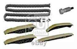 Febi Steuerkettensatz Für Mercedes Classe S Viano Vito Mixto A208 1120500711