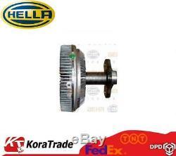 Hella 8mv 376 731-241 Radiateur Ventilateur De Refroidissement D'embrayage