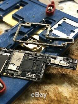 Iphone 11 / Pro / Max Mère Logic Board Service De Réparation 90 Jours De Garantie