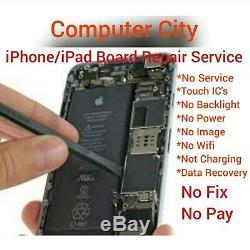 Iphone 11 Service De Réparation (no Power / Touch / Image / Dommages Eau)
