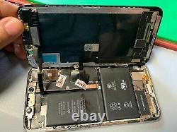 Iphone 7/8 /8p/x/xr/xs/11/board Repair Service (no Power/no Signal/water Damage)
