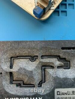 Iphone 8 / 8p / X / Xr / Xs / 11 / Conseil Service De Réparation (no Power / Boot Boucle / Water Damage)