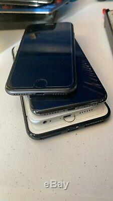 Iphone 8 / 8p / X / Xr / Xs / 11 / Conseil Service De Réparation (pas D'alimentation / No Signal / Dommages Eau)