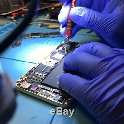 Iphone Dégâts D'eau Réparation À Ultrasons Logic Service De Nettoyage Circuit Board