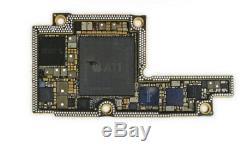 Iphone X Mère Service De Réparation