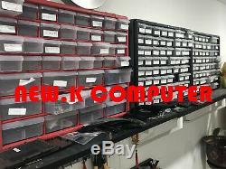 Macbook Pro A1502 / A1398 / A1425 Damage Liquid Service De Réparation