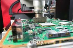 Macbook Pro (a1286 / A1297) Service De Réparation De La Carte Mère (dégâts Des Liquides Inclus)